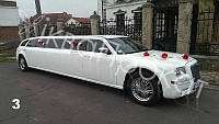 Лимузин Крайслер С300