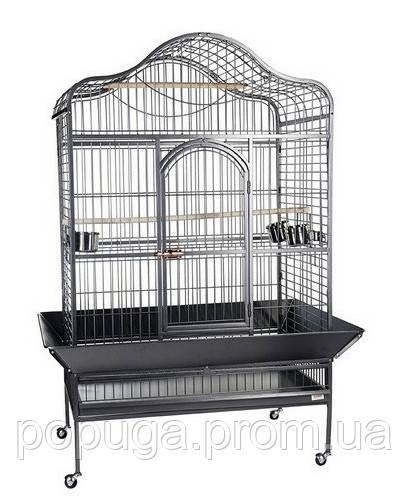 """Вольер для птиц """"Золотая клетка"""""""