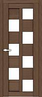 Двери межкомнатные Cortex Deco 05 дуб amber , фото 1