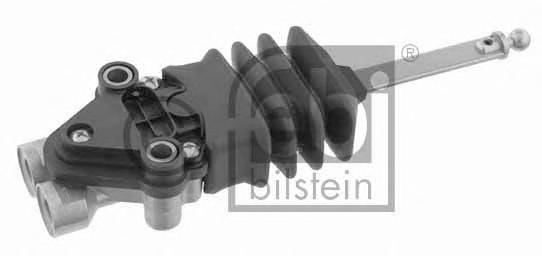 FE23499 | Кран рівня пневмопідвіски кабіни MB (в-во Febi)