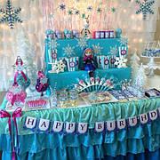 Тематические вечеринки и праздники