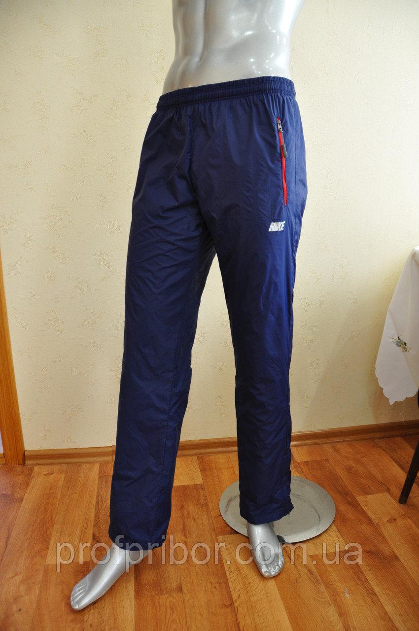 Мужские утепленные спортивные штаны Nike  копия, утепленные спортивные штаны - 4STYLIST - БУДЬ ПРОФЕССИОНАЛОМ в Николаеве