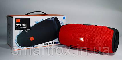 Портативная колонка с Bluetooth JBL Extreme J3 Красный, фото 2