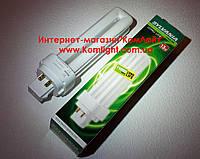 Лампа SYLVANIA LYNX CF-DE 13W/827 G24q-1 4p (Великобритания), фото 1