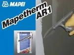Клей для пенопласта 2 в 1 и клей и армировка Mapetherm AR2 / Мапетерм АР2