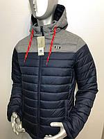 Мужская весенняя куртка  копия