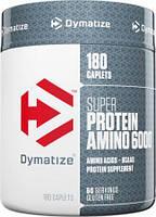 DM Super Protein Amino 6000 ,180 таблеток