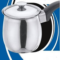 "Турка с крышкой ""Конго"" V=350мл., кухонная посуда"