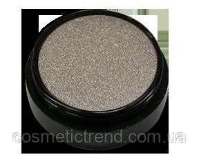 Тени для век моно  Eye shadow EL Corazon #110 (серый перламутровый) (распродажа)