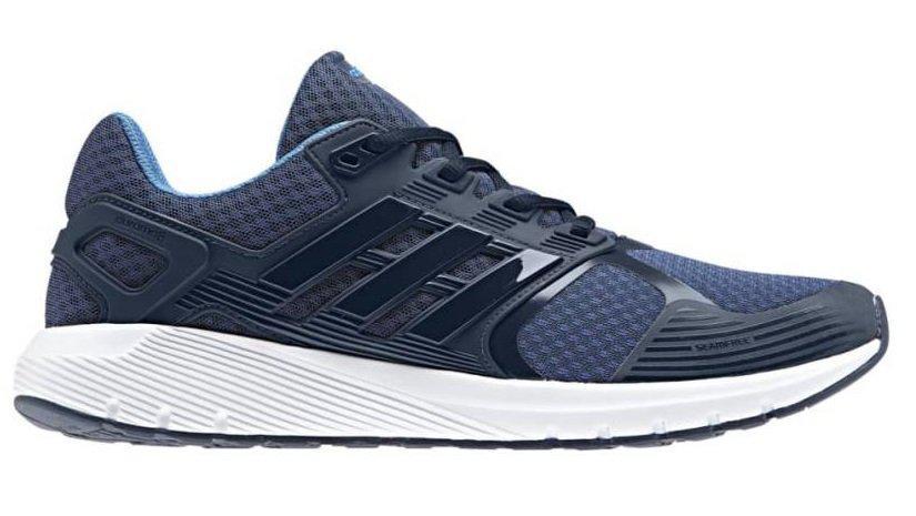 bb26ec2e Оригинальные мужские кроссовки Adidas Duramo 8 Shoes Blue: продажа ...