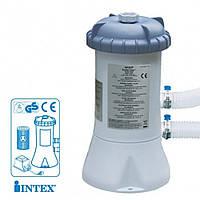 Фильтр- насос Intex28604 для бассейна ( 2006 л/час), фото 1