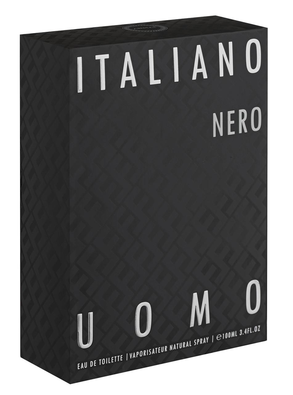 Туалетная вода для мужчин Armaf ITALIANO NERO 100 ml