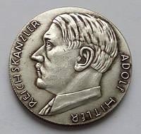 Германия. памятная медаль Третий Рейх.
