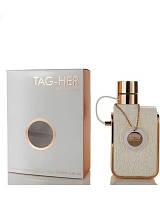 Парфюмированная вода для женщин Armaf TAG-HER 100 ml