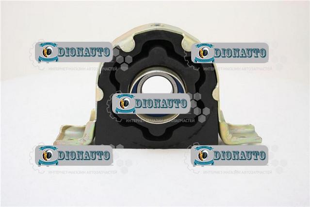 Опора карданного вала 3302, 2217, 2705 нового образца Автокомплект (подвесной подшипник) ГАЗ-2705 (ГАЗель) (3302-2202085)