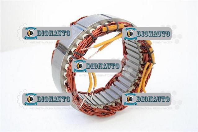 """Обмотка генератора (статор) 1118 6 проводов ВАЗ-1118 """"Калина"""" (1118.3701100)"""
