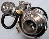 Турбина на Kia Carens 2.0 CRDi, производитель Garrett 757886-5003S