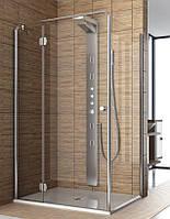 Душевые двери Aquaform Sol De Luxe 90 см 103-06052 L