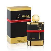 Парфюмированная вода для женщин Armaf LE FEMME 100 ml