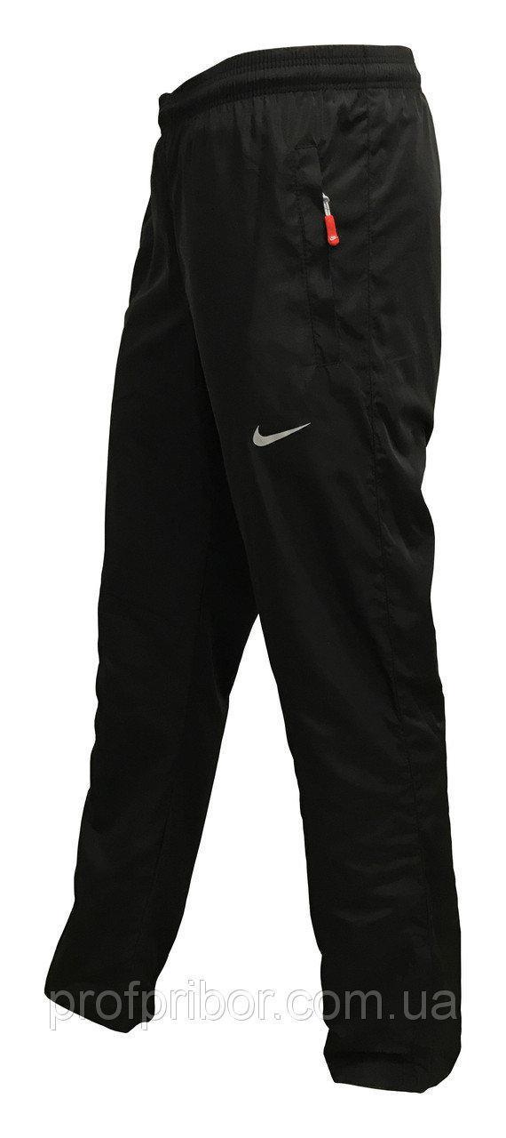 Мужские зимние спортивные штаны Nike копия