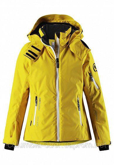 Зимняя куртка Reimatec FROST 531308A-2390. Размеры 134 - 164.