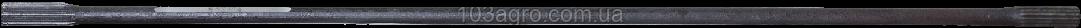 Вал приводу ВВП (ВОМ) Т-150 ТАРА, фото 2