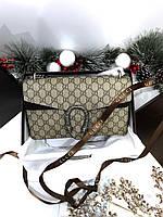Женская сумочка Gucci DIONYSUS BAG  (реплика), фото 1