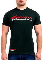 Молодежная мужская футболка HONDA от Valimark!
