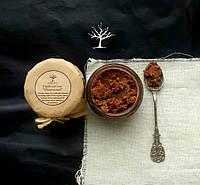 Натуральный скраб для тела «Шоколад»
