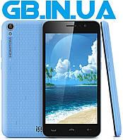Смартфон DOOGEE Homtom HT16 Blue Голубой