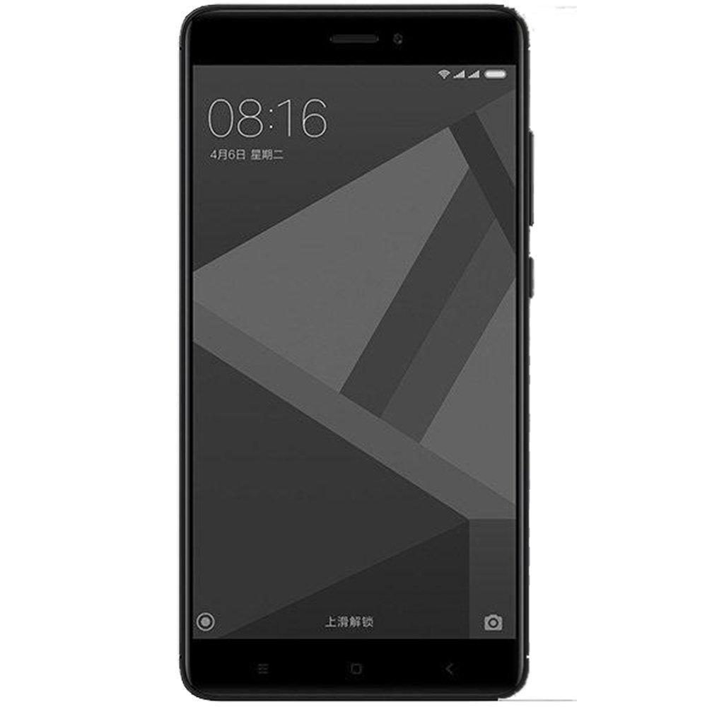 Смартфон Xiaomi Redmi 4x 4/64GB Black Global Rom