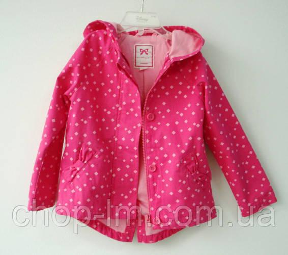 Куртка (пинк) для девочки Gymboree