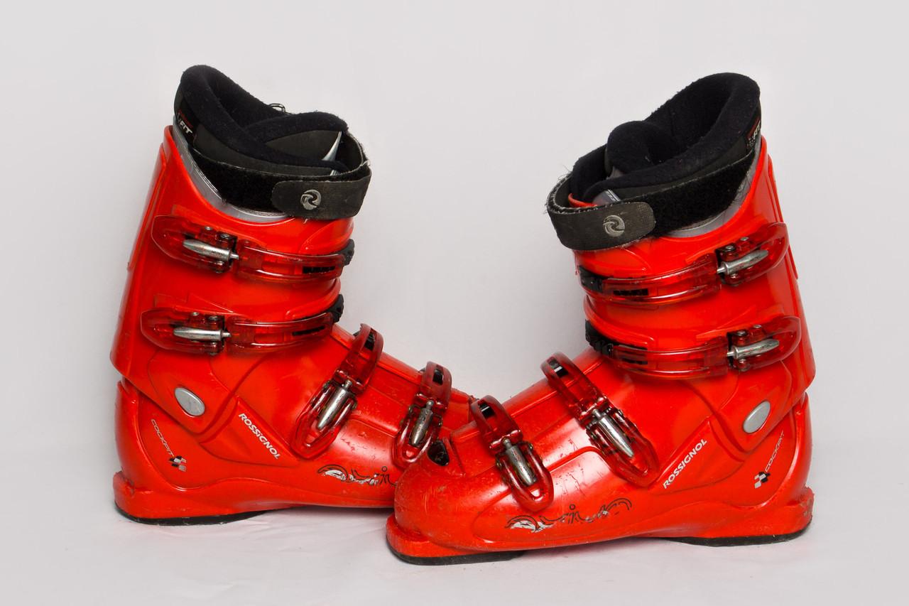Ботинки Лыжные Rossignol Axium АКЦИЯ -20% — в Категории