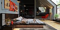 Комплект спальни Royal