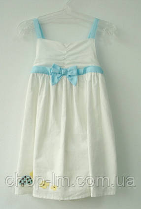 """Платье для девочки Gymboree """"Черепашки"""" (плаття для дівчинки """"Черепашки""""), фото 2"""