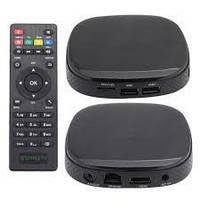 Приставка SMART TV 758 Android 4.2.2 4 gb 2 ядра, приставка smart tv для телевизора, смарт приставка