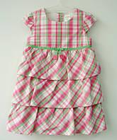 Платье на девочку Gymboree