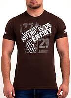 Молодежная мужская футболка CROSS FIT от Valimark! 5 ЦВЕТОВ!