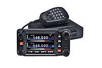 Yaesu FTM-400XDE, радиостанция мобильно-базовая