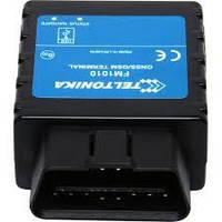 GPS/ГЛОНАСС терминал/трекер FMB010