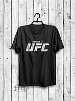 Футболка мужская Reebok UFC, Реплика