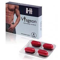 Препарат VIAGEON потенция эрекция SEX 4 TAB