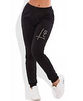 Черные спортивные штаны 1300