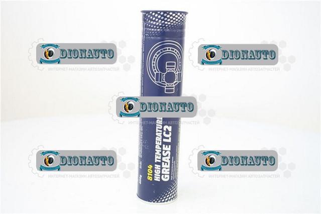 Смазка термостойкая 400мл MANNOL  (410/91 LC2)