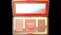 Палетка для макияжа Too Faced Sweet Peach Glow, фото 1