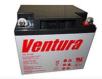 Аккумулятор Ventura VG 12-45 Gel, фото 1