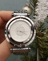 Женские модные часы со стразами (3 цвета)