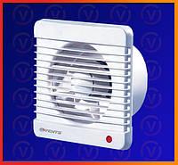 Вытяжной вентилятор Vents МЛ, D = 100мм