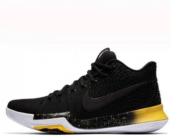 Мужские баскетбольные кроссовки Nike Kyrie 3