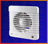 Вытяжной вентилятор Vents МВТНЛ, D = 100мм